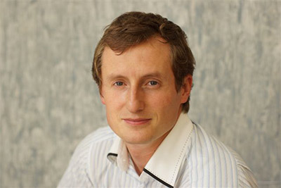 Александр Рудь