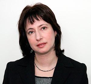 Ирина Волис
