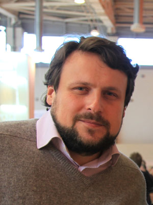 Олег Анисимов